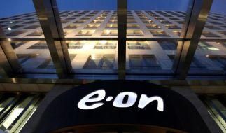 Gewinn bei Eon halbiert: Kraftwerke werden stillgelegt (Foto)