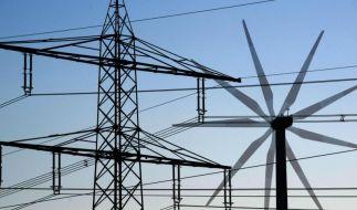 Merkel: Bei Energiewende gemeinsame Lösung finden (Foto)
