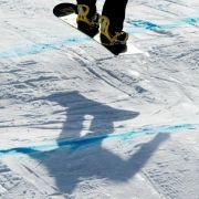 Snowboard ist bei Paralympics keine eigene Sportart (Foto)