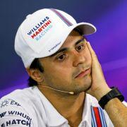 Massa betet jeden Tag für verunglückten Schumacher (Foto)