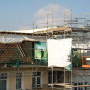 Schäden am Gemeinschaftseigentum - Wer zahlt was? (Foto)