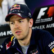 Vettel drängt Silberpfeile beim Auftakt in Favoritenrolle (Foto)