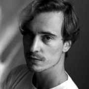 Fabian Hischmann - Publikumsliebling mit Debütroman (Foto)