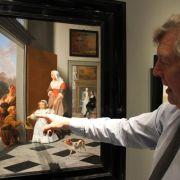 Bitte zugreifen: Ein Van Gogh für 10 Millionen Euro (Foto)