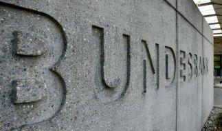 Bundesbank überweist 4,6 Milliarden Euro Gewinn an Finanzminister (Foto)