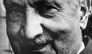 Gefährlicher Denker - Debatte über Martin Heidegger (Foto)