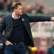 FCK gegen Köln unter Druck - Verfolgerduell in Fürth (Foto)