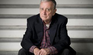 «Geld regiert die Welt» - Chirbes über seinen Roman (Foto)