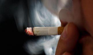 Brustkrebsrisiko bei jungen Raucherinnen deutlich erhöht (Foto)