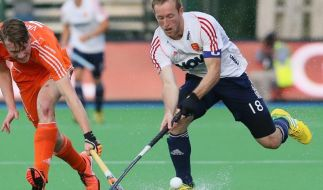 England ersetzt Malaysia beim Hockey-Masters (Foto)