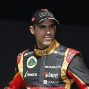 Die Piloten der Formel 1: Pastor Maldonado (Foto)