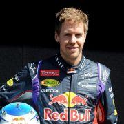 Die Piloten der Formel 1: Sebastian Vettel (Foto)