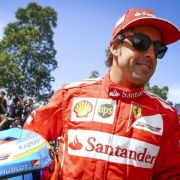 Die Piloten der Formel 1: Fernando Alonso (Foto)