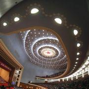 Chinas Volkskongress billigt Aufrüstung und Marktreformen (Foto)