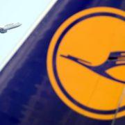 Börse feiert Lufthansa-Chef:Dividende trotz mageren Gewinns (Foto)