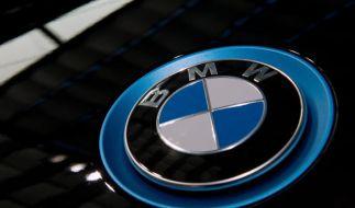 BMW macht Bestjahr perfekt (Foto)