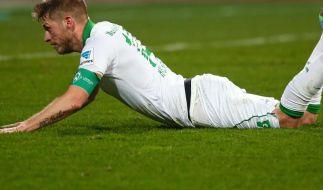 Werder hofft auf Verbleib von Aaron Hunt (Foto)