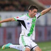 Wolfsburg fast in Bestbesetzung nach Braunschweig (Foto)