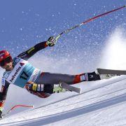 Skistar Miller will im kommenden Winter weitermachen (Foto)