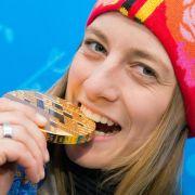 Happy End für Schaffelhuber: Drittes Gold (Foto)