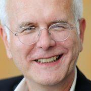 Harald Schmidt feiert Fernseh-Comeback (Foto)