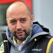Neuer Stellvertretender Teamchef bei Lotus (Foto)