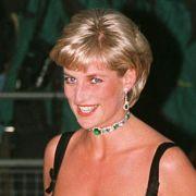 Lady Di gab Royal-Kontakte an Zeitung! (Foto)