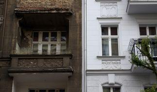 Eine Immobilie aus zweiter Hand kann eine günstige Alternative zum Hausbau sein. (Foto)