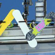Veranstalter darf schlechten Snowboarder aus Gruppe ausschließen (Foto)