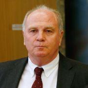 Hintergrund: Die Steuer-Affäre von Uli Hoeneß (Foto)