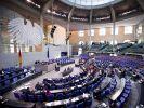 Blogger bekommen besseren Zugang zum Bundestag (Foto)