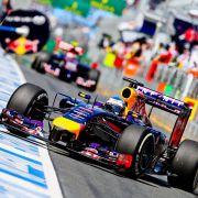 Driften, stehen, fahren: Fragen rund um die neue F1 (Foto)