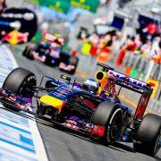 F1-Saisonauftakt als Wiederholung in TV und Ticker (Foto)