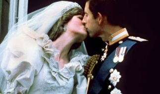 Neuer Zündstoff: Prinzessin Diana und die Presse (Foto)