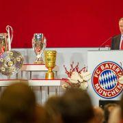 Die wichtigstenGremien des FCBayern München (Foto)