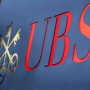 UBS zahlt fünf Millionen für Ex-Bundesbanker Weber (Foto)