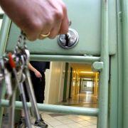 Interview: «Im Gefängnis gibt es keinen Promibonus» (Foto)
