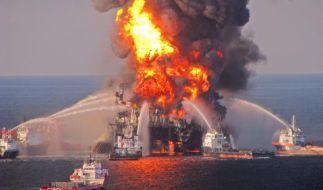 BP darf wieder Geschäfte mit US-Regierung machen (Foto)