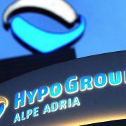 Marode Hypo Alpe Adria wird über Bad Bank abgewickelt (Foto)
