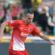 SC verlängert mit Krmas - In Frankfurt in Bestbesetzung (Foto)