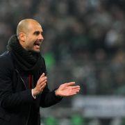 FCB-Bayer kein Spitzenspiel - Sorgenkinder unter sich (Foto)