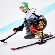 Schaffelhuber vor Fünffach-Triumph bei Paralympics (Foto)