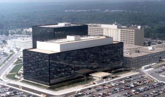 NSA-Untersuchungsausschuss wird nächste Woche eingesetzt (Foto)