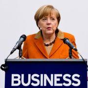 Wirtschaft verlangt von Schwarz-Rot Kurskorrekturen (Foto)