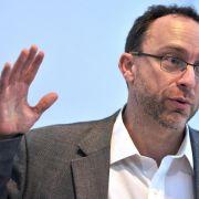Wikipedia-Gründer Jimmy Wales: Obama sollte Snowden zurückholen (Foto)