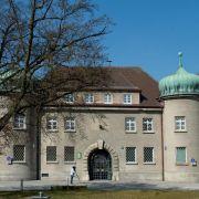 Gefängnis mit Geschichte: Die JVALandsberg (Foto)