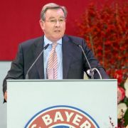 Wer wird jetzt Bayern-Präsident? - Die Kandidaten (Foto)