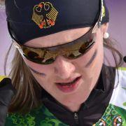 Herrmann holt Platz zwei in Gesamt-Sprint-Weltcup (Foto)