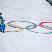 Bewerber reichen Konzepte für Winterspiele 2022 ein (Foto)