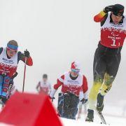 Deutsche Mixed-Staffel bei Paralympics Fünfte (Foto)